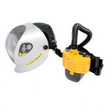 Шлем EYE TECH II 9 - 13 ESAB + система за свеж въздух