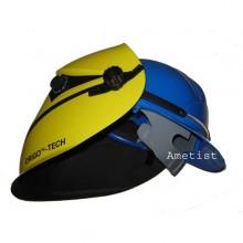 Адаптор за каска и шлем фотосоларен