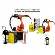 Заваръчен робот Aristo robot pack W82 ESAB