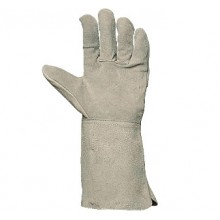 Ръкавици телешки велур 2514