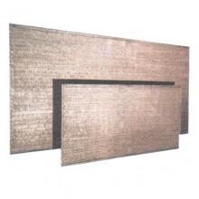 Износоустойчиви биметални наварени плочи
