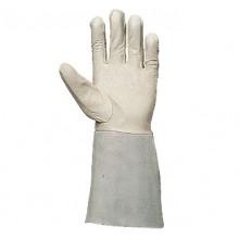 Ръкавици за аргончици / лицева агнешка кожа 2540