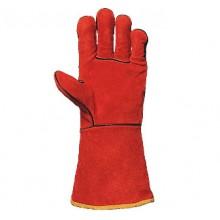 Ръкавици телешки велур 2631