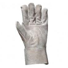 Ръкавици телешки велур 2507
