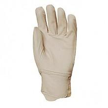 Ръкавици за аргончици / лицева агнешка кожа 2250