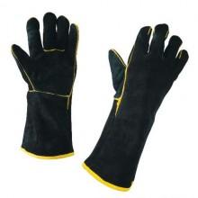 Ръкавици за заварчици черни SANDPIPER