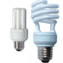 Енергоспестяващи лампи 20W
