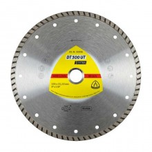 Диамантен диск DT 300 UT EXTRA - универсален / ъглошлайф