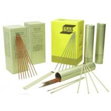 Електроди за рязане и пробиване