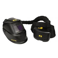 Комплект фотосоларен шлем Savage A40 Air ESAB