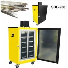 Пещ за сушене на електроди SDЕ-250, 3 фази 400 V AC 50/60 Hz