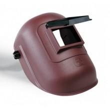 Шлем за заварчици с повдигащ визьор 110/90