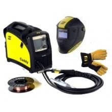 Инверторен заваръчен апарат Caddy® Mig C200i  ESAB