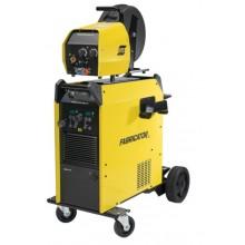 Комплект инверторен заваръчен апарат Fabricator EM401i с водно охлаждане ESAB