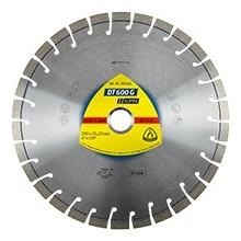 Диамантен диск DT 600 G SUPRA - гранит / ъглошлайф