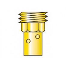 Дифузьор къс М8 L = 32 mm PLUS 400/500/600