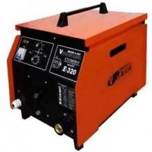 Комбиниран заваръчен апарат COMBO WELD 320А СТАНДАРТ + 15 кг ролка ВИКИ-Б