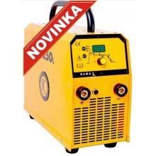 Инверторен заваръчен апарат GAMA 250L 400V