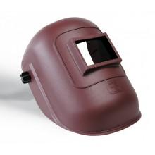 Шлем за заварчици без повдигащ визьор 110/90