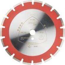 Диамантен диск DT 602 B SUPRA - бетон / фугорез