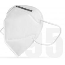 Предпазна маска (респиратор) FFP2/KN95 - без клапан