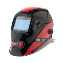 Шлем фотосоларен SACIT P950 TURBO