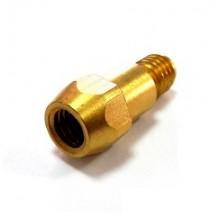 Дифузьор PLUS 24 M6 / L=26 mm