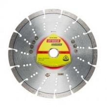 Диамантен диск DT 900 B SPECIAL - бетон / ъглошлайф
