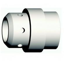 Газоразпределител PLUS 24 PLASTIC бял L=20 мм
