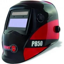Шлем фотосоларен SACIT P850, TRAFIMET
