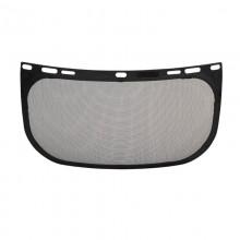 Защитен екран от метална решетка, 40х20 см