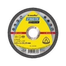 Диск за рязане на метали  Z 960 TX Special  Цирконий