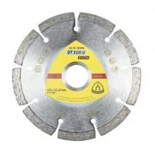 Диамантен диск DT 300 U EXTRA - универсален / фугорез