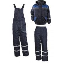 Работно облекло - зимно