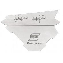 Катетометър KL - 1 Laser ESAB