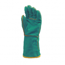 Ръкавици за заварчик телешки велур 2630