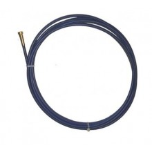 Водеща спирала /броня/ за шланг Ø 0.6-0.9  стомана