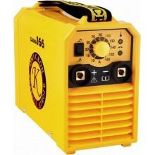 Инверторен заваръчен апарат GAMA 166 OMICRON
