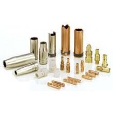Консумативи за горелки МИГ/МАГ