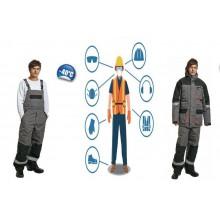 Работно облекло и ЛПС