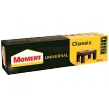 Контактно лепило Moment Universal Classic, 120 мл