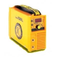 Инверторен заваръчен апарат GAMA 150 L OMICRON
