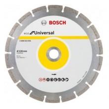 Диамантен диск ECO Universal 230 mm