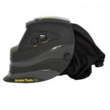 Шлем фотосоларен Aristo® Tech HD, приготвени за чист въздух