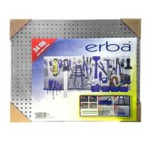 Стена / Стелаж  за инсрументи ERBA 34 ЧАСТИ 558/458/8ММ
