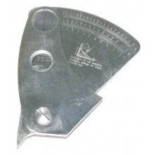 Катетометър INOX  ESAB