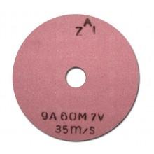 Шмиргелов камък 200/20/20 9А ZAI - розов