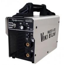 Инверторен заваръчен апарат ПРОФЕСИОНАЛ 160 АRBC ВИКИ-Б