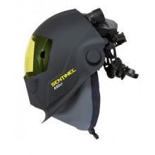 Шлем фотосоларен  SENTINEL A50  приготвени за чист въздух