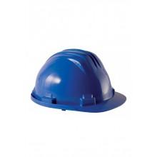 Каска PVC R-5 CLIMAX - синя